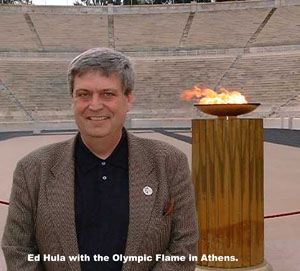AroundTheRings.com -- Olympic Games Experts